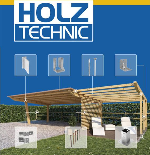Catálogo Holz Technic